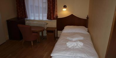 Hotel King George 3 Prague Czech Republic Updated Rates